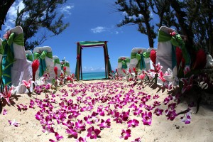 Pros and Cons of Having a Destination Wedding